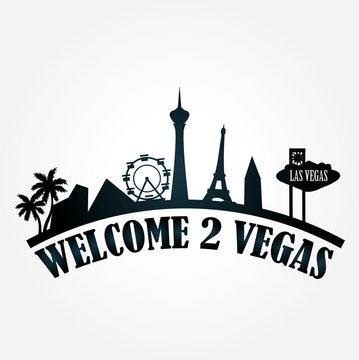 Welcome 2 Vegas