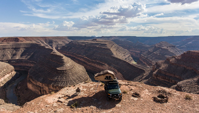 Utah Overlanding Trip 2019