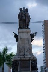 Cidade de Santos - Gonzaga
