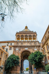 PALERMO, Streets, Market, Nature, Handycrafts, Street Food, Typical dessert and Ice-Cream, Sicily, Italy