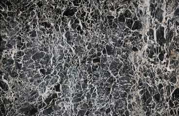 black marble stone structure background