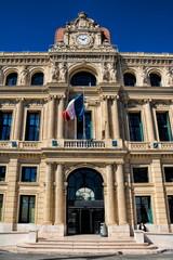Altes Rathaus von Cannes, Frankreich