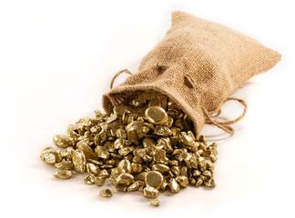 Gold Sack