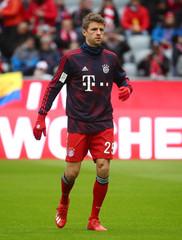 Bundesliga - Bayern Munich v VfL Wolfsburg