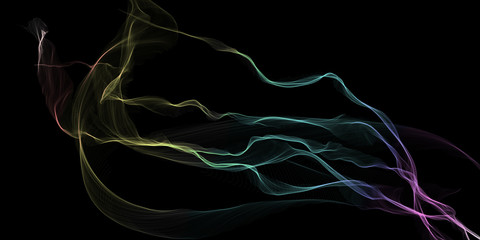 Electric Smoke 3