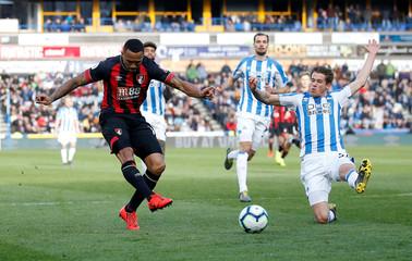 Premier League - Huddersfield Town v AFC Bournemouth