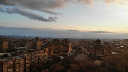 Old CIty, Armenia