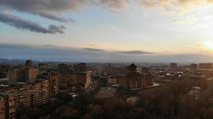 Old Erevan
