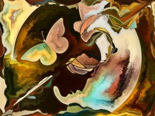 Petals of Living Canvas