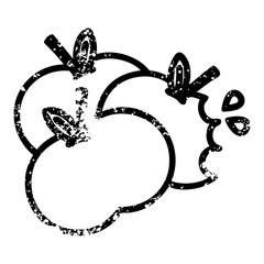 juicy apples icon