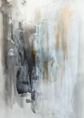 Abstrakter Hintergrund - Malerei