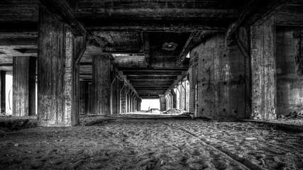 Kraftwerk bei Berlin