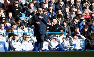 Premier League - Chelsea v Wolverhampton Wanderers