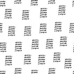 simple ink pattern