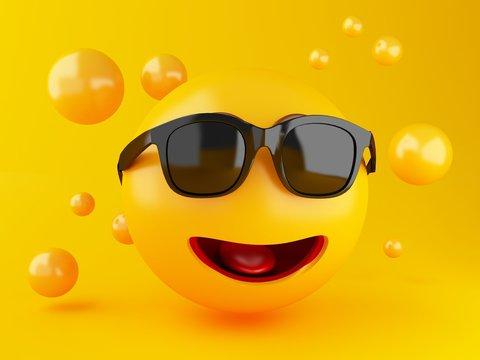 3d Emoji icons