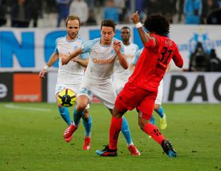 Ligue 1 - Olympique de Marseille v OGC Nice