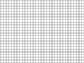 ギンガムチェック 背景 灰色