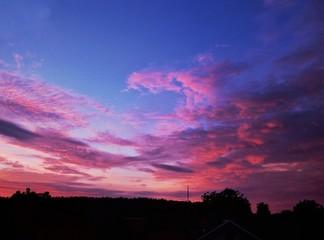 Pinkie Sky
