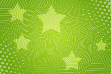 Spoed Fotobehang Tropische Bladeren abstract, green, wallpaper, design, blue, light, illustration, pattern, backgrounds, lines, line, digital, graphic, technology, texture, waves, art, web, backdrop, business, wave, grid, futuristic