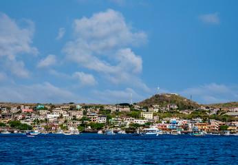 Puerto Baquerizo Moreno, San Cristobal or Chatham Island, Galapagos, Ecuador