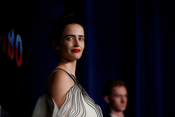 """Cast member Eva Green poses at the premiere for the movie """"Dumbo"""" in Los Angeles"""