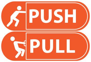 push and pul