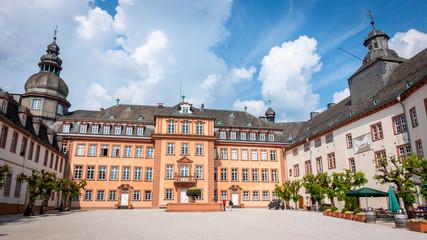 castle Bad Berleburg