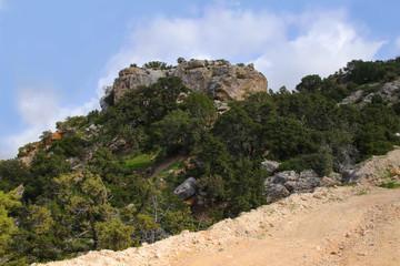 Hiking aroun the Avakas Gorge (Akamas Peninsula) - Cyprus