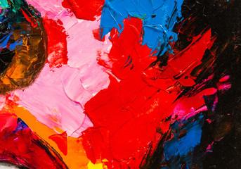 Fototapete - art background
