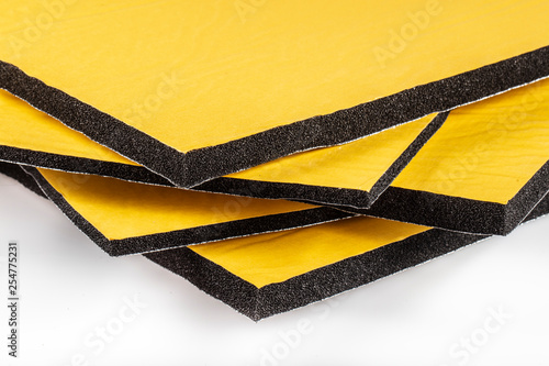 Auto Car Adhesive Sound and Thermal Insulation Material
