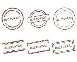Editorial Stempel