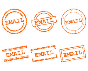 Email Stempel