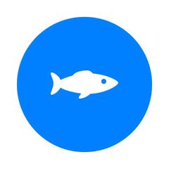 Fisch und Kreis