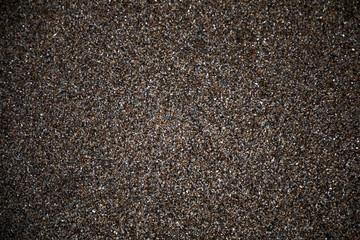 texture sand, baltic sea, background, macro