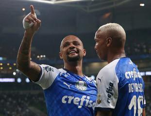 Copa Libertadores - Group Stage - Group F - Palmeiras v Melgar