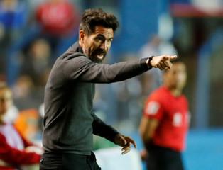 Copa Libertadores - Group Stage - Group E - Nacional v Atletico Mineiro