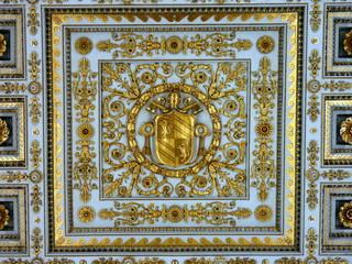 basilica di san paolo fuori le mura,roma,lazio,italia.