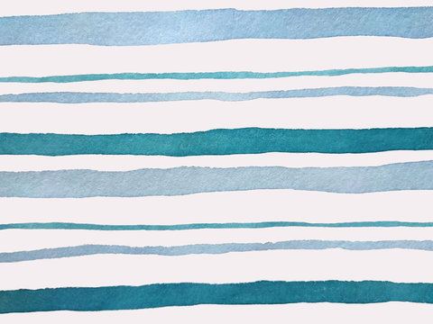 background with blue stripes