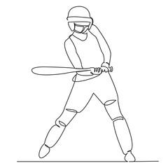 girl woman playing softball