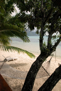 Dream place in Moorea Island