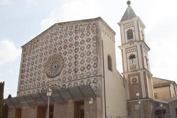basilica del volto Santo Manoppello Pescara Italia