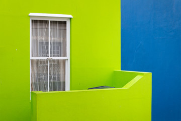 Bo-Kaap, Cape Town (Former Township), Colourful Neighbourhood