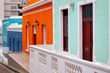 Bo-Kaap, Cape Town (Former Township), Colourful Neighbourhood