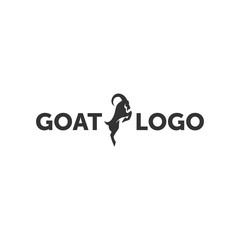 goat logo designs