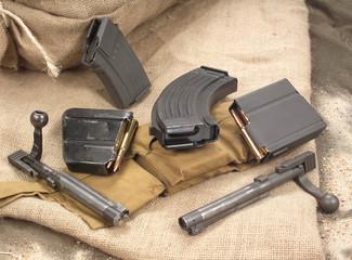 Gewehre Endfield
