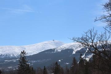 Góra Śnieżka