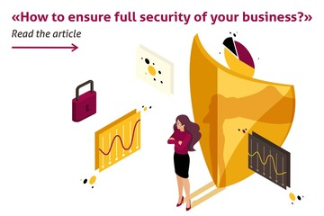 Isometric Safety of Your Business