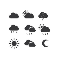 collection of weather