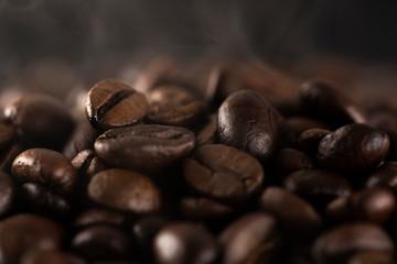 コーヒー豆 焙煎