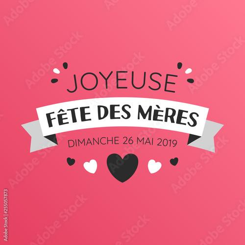 """Résultat de recherche d'images pour """"fete des meres 2019"""""""
